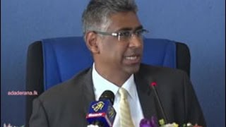 Faiszer says he will do what is right no matter what MPs say