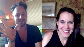 getlinkyoutube.com-Julien Blanc & Teal Swan Teach You How To Find The Feel-Good That's Already In You
