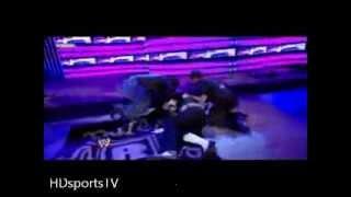 getlinkyoutube.com-WWE Jeff Hardy Burn To Death In Live TV Broadcast