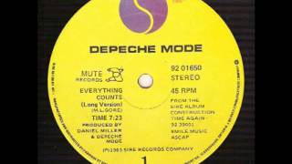 getlinkyoutube.com-Depeche Mode - Everything Counts (In Larger Amounts)