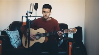 Say You Wont Let Go by James Arthur | Soufian Oul Cover