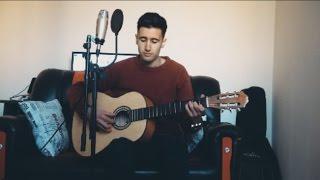 Say You Wont Let Go by James Arthur | Soufian Oul Cover