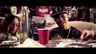 Cali Swag District - Pill Head (ft. Nipsey Hussle)