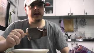 1697 - אבא קריר אוכל שלגון: שוקובו