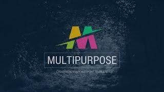 getlinkyoutube.com-Multipurpose Powerpoint Template