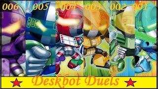 getlinkyoutube.com-Deskbot Duels