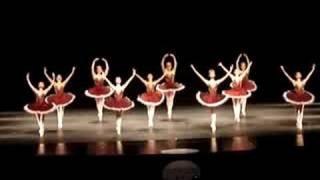 getlinkyoutube.com-Valsas Brilhantes Ópera Ballet em Indaiatuba - SP 2008