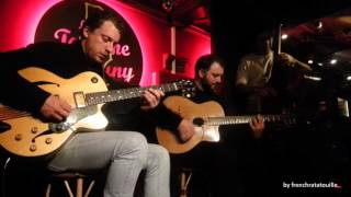 getlinkyoutube.com-Adrien Moignard Trio :: Manoir De Mes Rêves