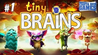 getlinkyoutube.com-Tiny Brains - Ep.1 - Fanta et Bob contre le Savant Fou