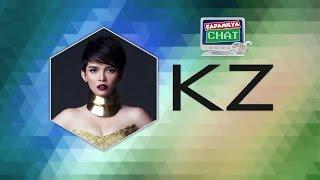 """KZ sings Jimmy Bondoc's """"Hanggang Dito Na Lang"""""""