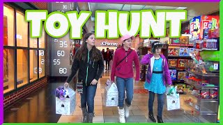 Toy Hunt and Build A Bear with Friends - My Little Pony, Minecraft, Disney Frozen, LEGO and More