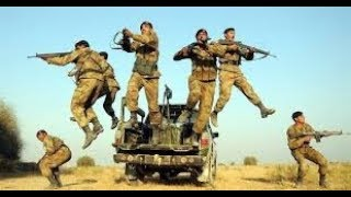 ISPR Releases New Song  for Kashmir. width=