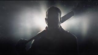 TEKKEN 7 - Negan from AMC's The Walking Dead Reveal