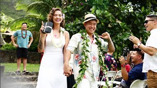 getlinkyoutube.com-BART AND GEO GET MARRIED!!!