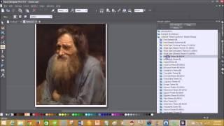getlinkyoutube.com-Xara Designer Pro X11 Review