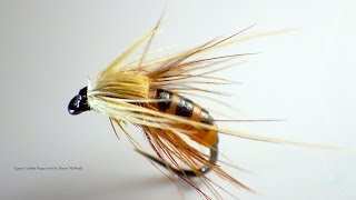 getlinkyoutube.com-Tying the Latex Caddis Pupa by Davie McPhail