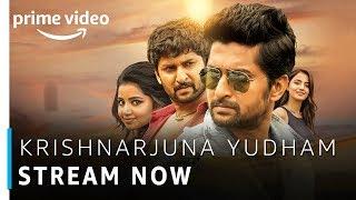 Krishnarjuna Yudham | Nani, Anupama Parameswaram | Telugu Movie | Stream Now | Amazon Prime Video