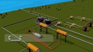 Indian Oil Petronas : Haldia Ops Corporate film