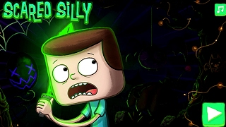 Clarence - SCARED SILLY (Cartoon Network Games)