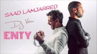 getlinkyoutube.com-Saad Lamjarred - ENTY (Official Audio) | سعد لمجرد - إنتي