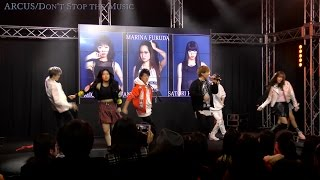 getlinkyoutube.com-ARCUS (アルクス) 「Don't Stop the Music」「up to you」「恋音と雨空 」  エイベックス・チャレンジステージ
