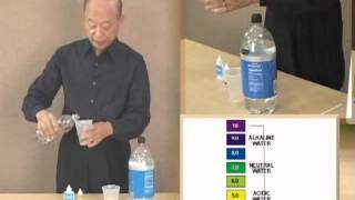 Health And Wellness 006 How to Make Alkaline Water