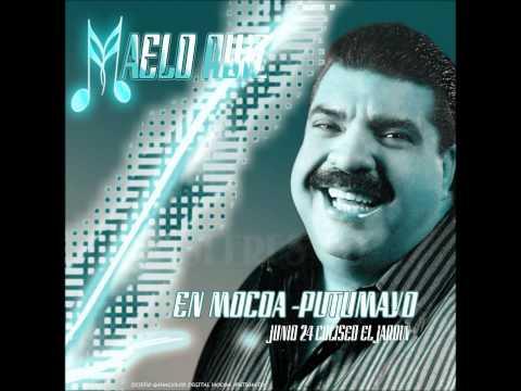 Maelo Ruiz - Exitos 1