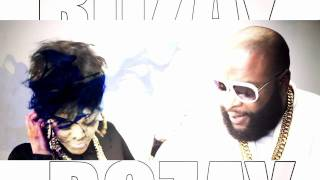 Rick Ross - Play Your Part (feat. Wale, Meek Mill & D.A.)