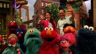 getlinkyoutube.com-Sesame Street: What's New (HBO Kids)