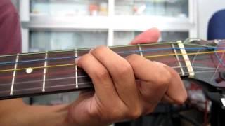 getlinkyoutube.com-Jorb knea ban te - Cover ( Original sound+ Guitar ) by K.revo.mp4