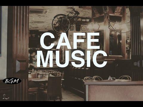 Video De Jazz & Bossa Nova Music - Chill Out  Cafe Music For Study,sleep,work