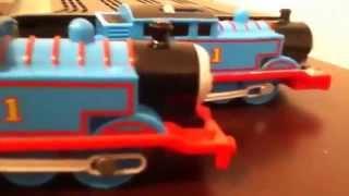 getlinkyoutube.com-Toy story 2 Thomas parody two Thomas