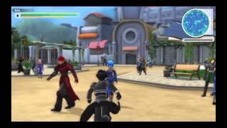 getlinkyoutube.com-Sword Art Online Lost Song super easy way to get excalibur no quests