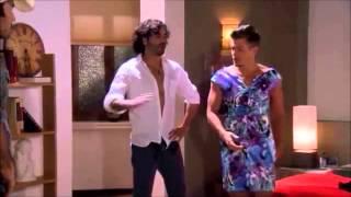 """getlinkyoutube.com-Flavio y Darío. """"Situación comprometida"""" en Tierra De Reyes"""