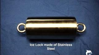 getlinkyoutube.com-Self Bondage Timer--- 8 Hour Ice Lock