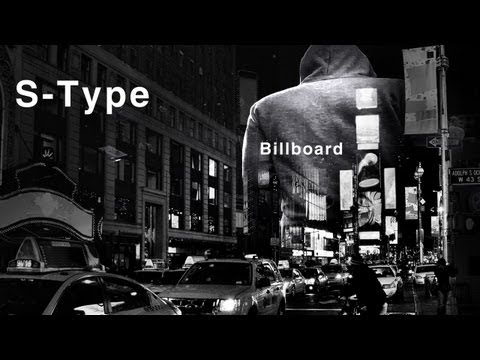 S-Type - Billboard (Official)
