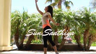 getlinkyoutube.com-Naina Batra: Sun Saathiya 2016