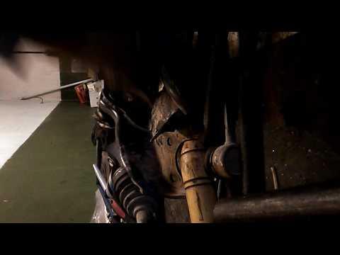Ремонт передней подвески Ховера(Часть вторая)