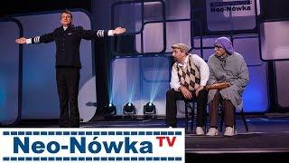 getlinkyoutube.com-Kabaret Neo-Nówka TV - SAMOLOT (Nowość) HD