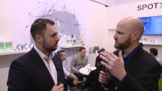 Mobile World Congress 2016: Allen Klosowski, SpotX