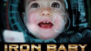 getlinkyoutube.com-IRON BABY