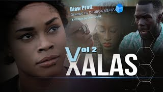 Nouveau : Xalas Vol 2 (Théâtre sénégalais)