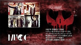 getlinkyoutube.com-MUCC ムック