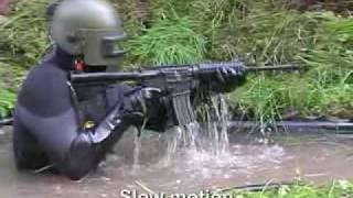 getlinkyoutube.com-HK 416 vs. Colt M4