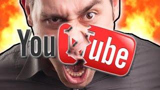 getlinkyoutube.com-A Message to You Tube... F#%K OFF!!