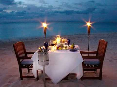 Your Private Getaway, Candlelight Dinner