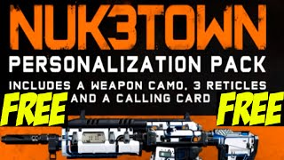 getlinkyoutube.com-★BLACK OPS 3 FREE!!★(How To Access Nuketown Personalization Pack Black Ops 3 NUK3TOWN COD BO3)★PT 1