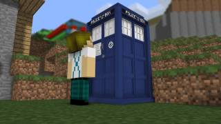 getlinkyoutube.com-A TARDIS Journey: 3000 Subscriber Special!!!
