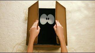 getlinkyoutube.com-Om Nom Stories: Strange Delivery (Episode 1, Cut the Rope)