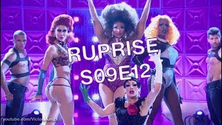 RUPRISE S09E12 - CATEGORY IS... BEST TOP 4 EVER
